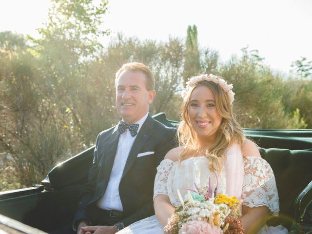 La boda de Javi y Deborah en Madrid, Madrid 9
