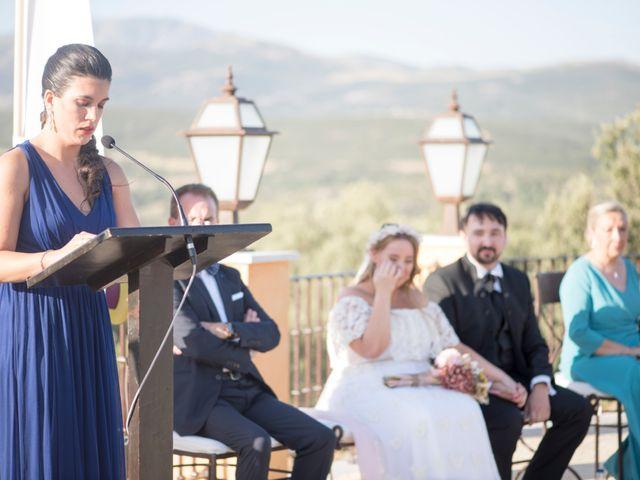 La boda de Javi y Deborah en Madrid, Madrid 14