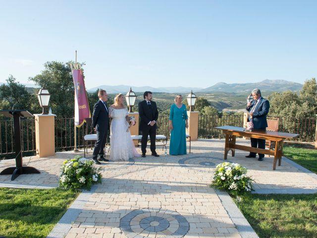 La boda de Javi y Deborah en Madrid, Madrid 18