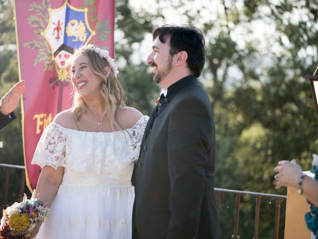 La boda de Javi y Deborah en Madrid, Madrid 19
