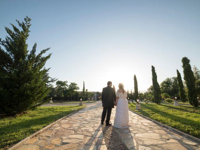 La boda de Javi y Deborah en Madrid, Madrid 23