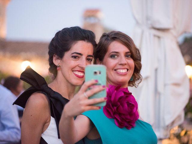 La boda de Javi y Deborah en Madrid, Madrid 29