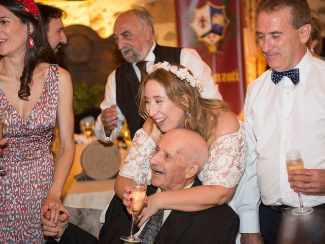 La boda de Javi y Deborah en Madrid, Madrid 31
