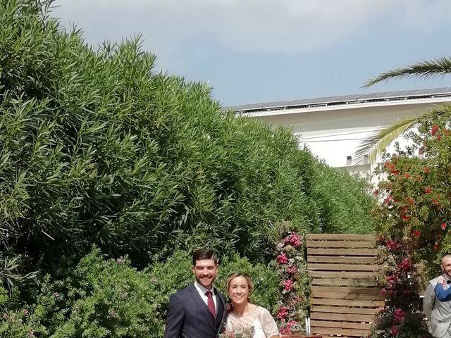 La boda de Elena y Nacho  en Alginet, Valencia 4