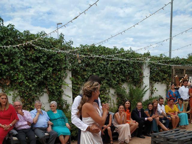 La boda de Elena y Nacho  en Alginet, Valencia 6