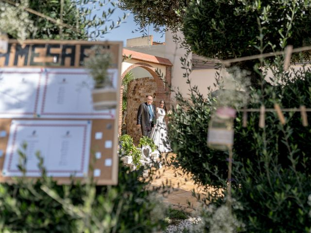 La boda de Juan Luis y Elisabeth en Durcal, Granada 11