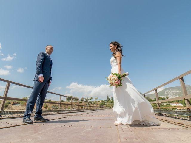 La boda de Juan Luis y Elisabeth en Durcal, Granada 14