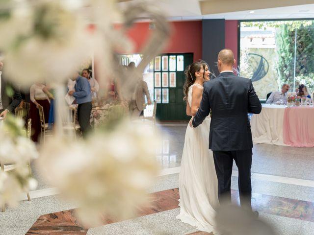 La boda de Juan Luis y Elisabeth en Durcal, Granada 16