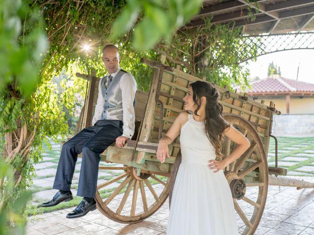 La boda de Elisabeth y Juan Luis