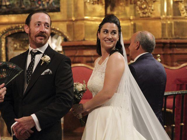 La boda de Luis y Eva en Navarrete, La Rioja 11