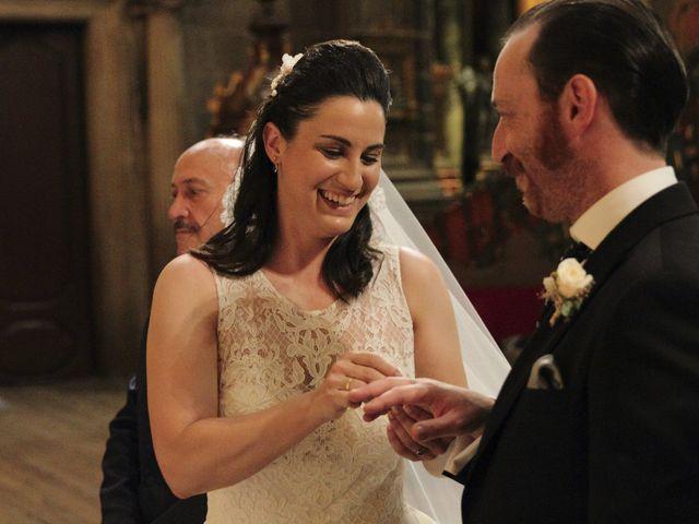 La boda de Luis y Eva en Navarrete, La Rioja 12