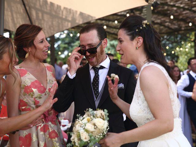 La boda de Luis y Eva en Navarrete, La Rioja 16
