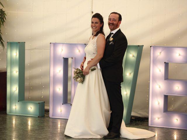 La boda de Luis y Eva en Navarrete, La Rioja 17