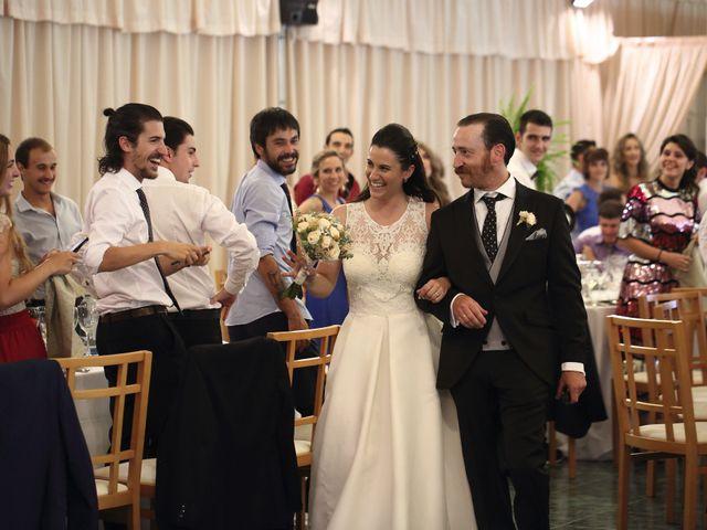 La boda de Luis y Eva en Navarrete, La Rioja 18