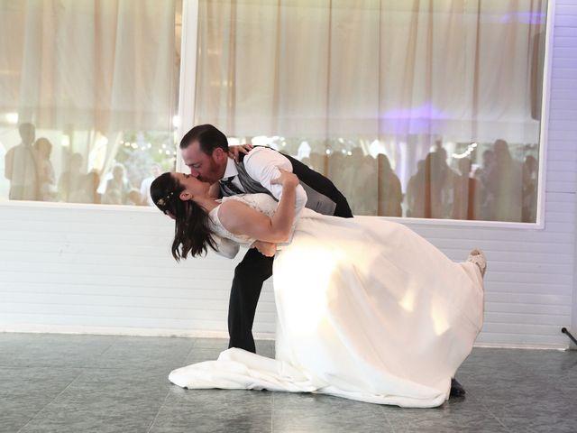 La boda de Luis y Eva en Navarrete, La Rioja 21
