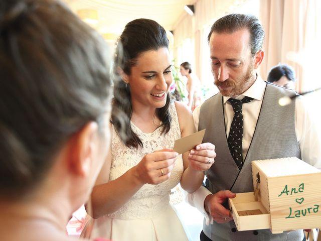 La boda de Luis y Eva en Navarrete, La Rioja 22