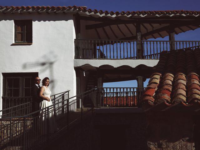 La boda de Luis y Eva en Navarrete, La Rioja 26
