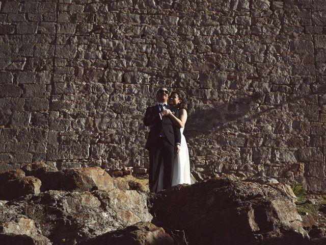 La boda de Luis y Eva en Navarrete, La Rioja 28