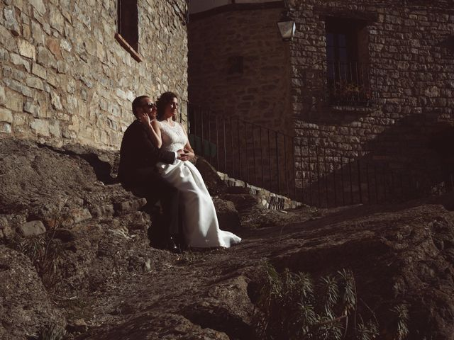 La boda de Luis y Eva en Navarrete, La Rioja 30