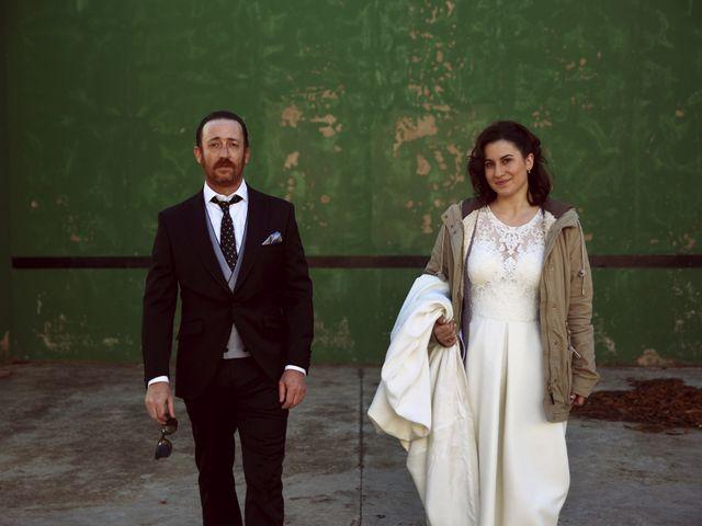 La boda de Luis y Eva en Navarrete, La Rioja 32