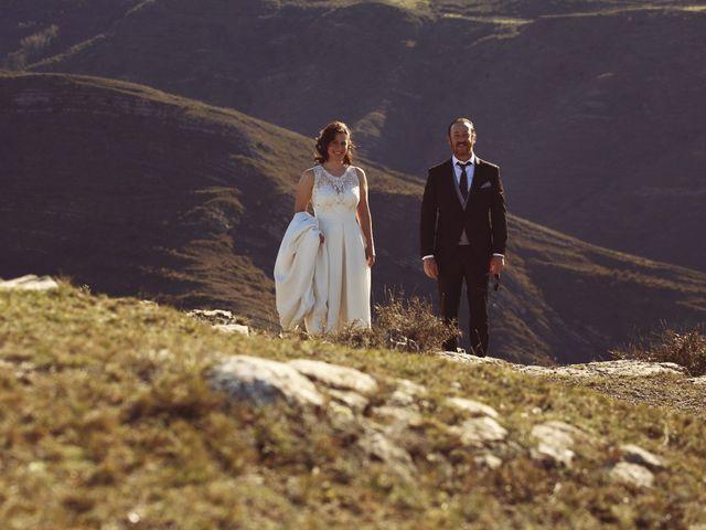 La boda de Luis y Eva en Navarrete, La Rioja 34
