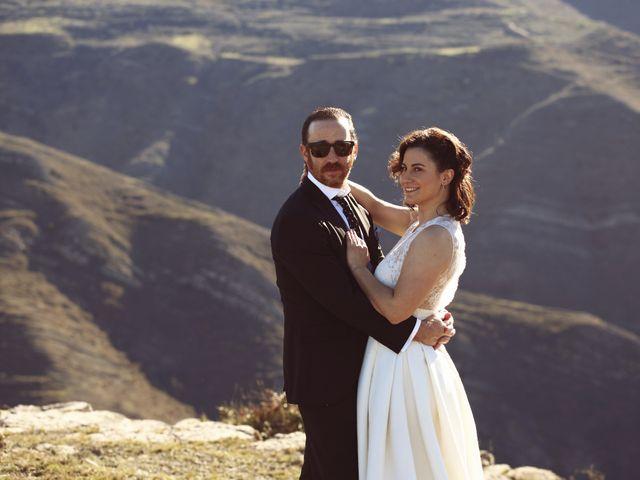 La boda de Luis y Eva en Navarrete, La Rioja 36