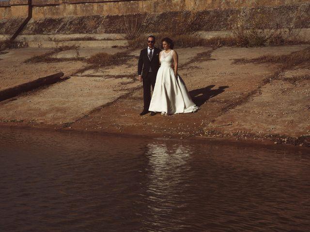 La boda de Luis y Eva en Navarrete, La Rioja 37
