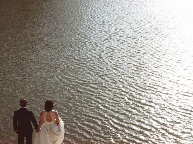 La boda de Luis y Eva en Navarrete, La Rioja 39