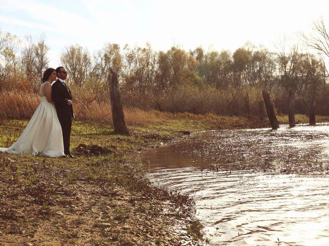 La boda de Luis y Eva en Navarrete, La Rioja 40