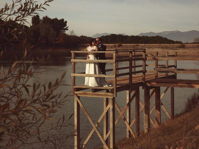 La boda de Luis y Eva en Navarrete, La Rioja 41