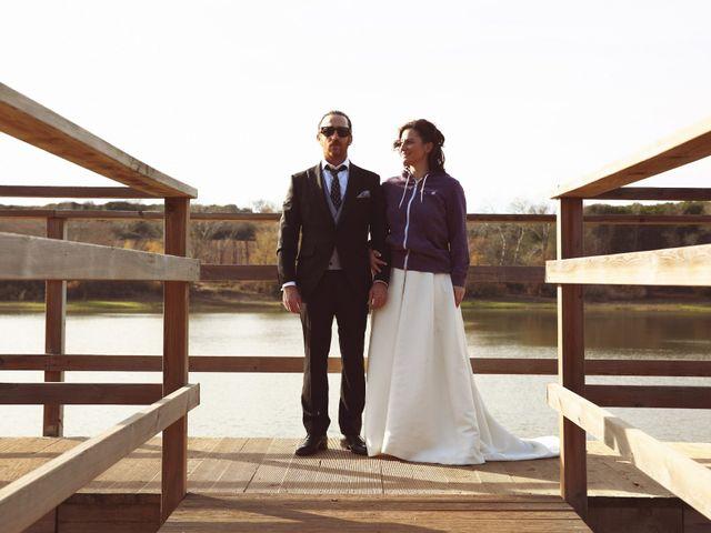 La boda de Luis y Eva en Navarrete, La Rioja 42