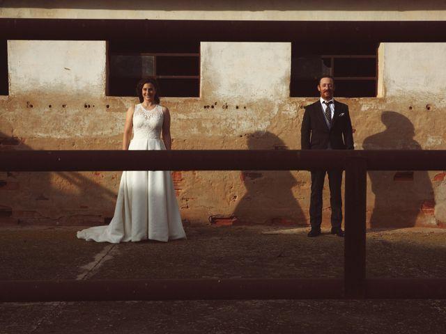 La boda de Luis y Eva en Navarrete, La Rioja 44