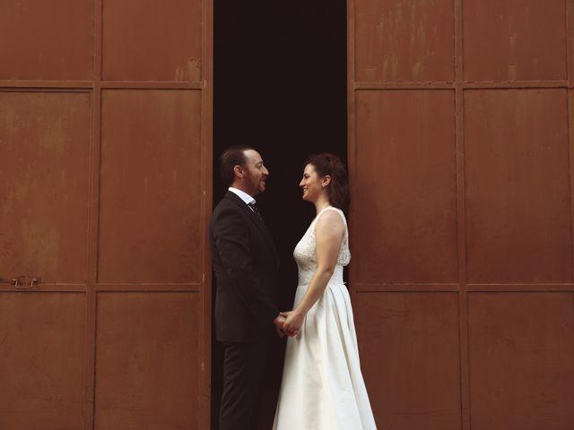 La boda de Luis y Eva en Navarrete, La Rioja 45