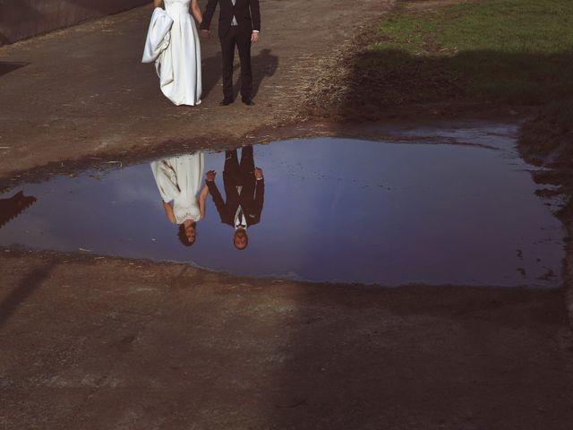 La boda de Luis y Eva en Navarrete, La Rioja 47