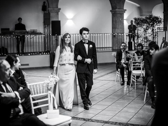 La boda de Jesús y Paqui en Madrid, Madrid 35