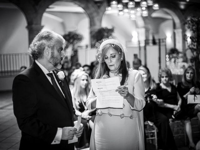 La boda de Jesús y Paqui en Madrid, Madrid 37