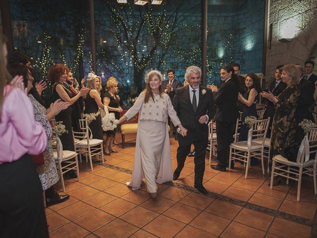 La boda de Jesús y Paqui en Madrid, Madrid 39