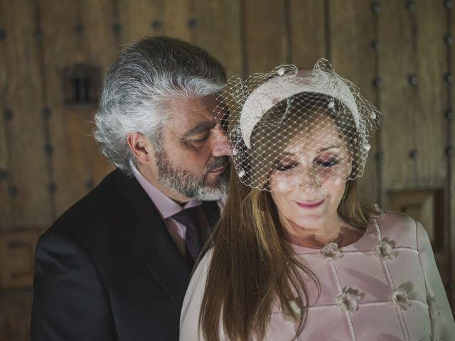 La boda de Jesús y Paqui en Madrid, Madrid 41
