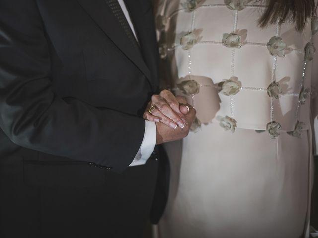 La boda de Jesús y Paqui en Madrid, Madrid 42