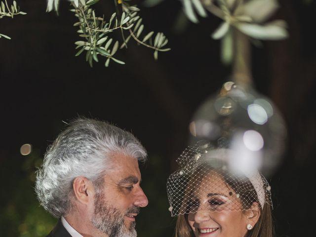 La boda de Jesús y Paqui en Madrid, Madrid 43