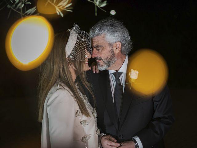 La boda de Jesús y Paqui en Madrid, Madrid 45
