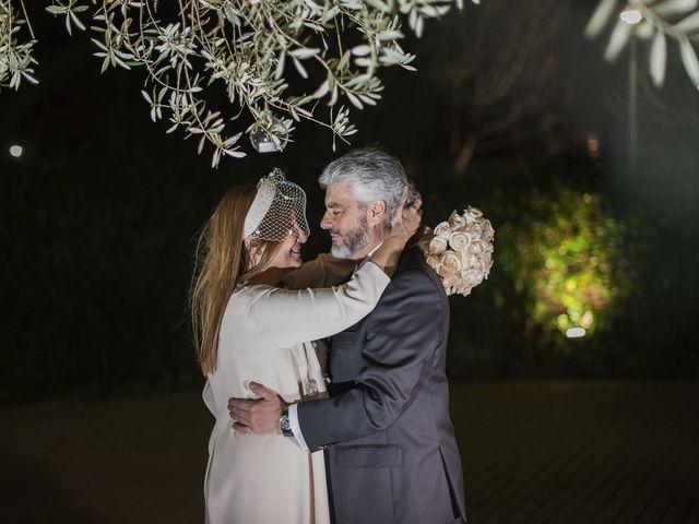 La boda de Jesús y Paqui en Madrid, Madrid 47