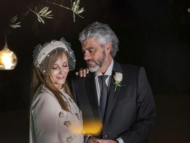 La boda de Jesús y Paqui en Madrid, Madrid 48