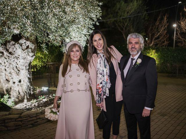 La boda de Jesús y Paqui en Madrid, Madrid 50