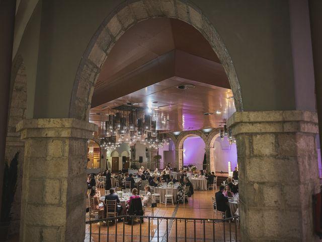 La boda de Jesús y Paqui en Madrid, Madrid 65