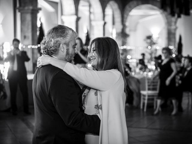 La boda de Jesús y Paqui en Madrid, Madrid 68