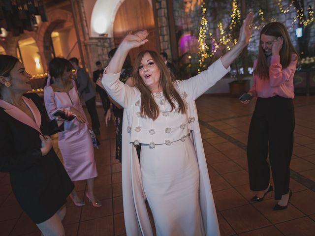 La boda de Jesús y Paqui en Madrid, Madrid 69
