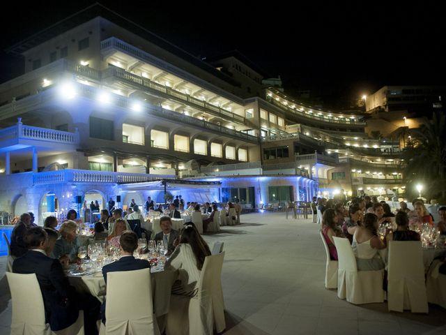 La boda de Alberto y Tamara en Palma De Mallorca, Islas Baleares 13