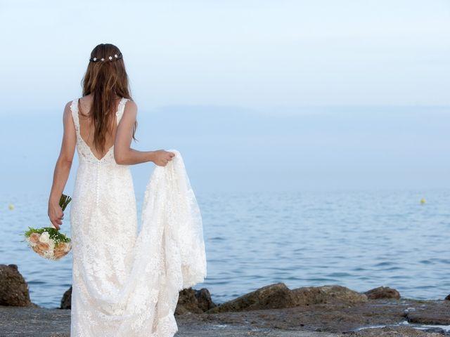 La boda de Alberto y Tamara en Palma De Mallorca, Islas Baleares 9