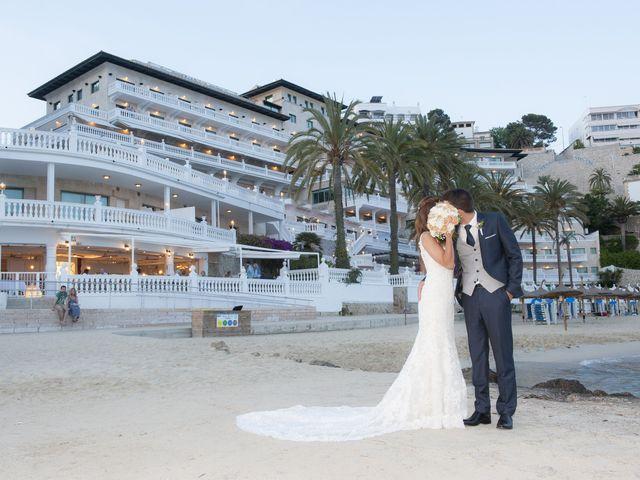 La boda de Alberto y Tamara en Palma De Mallorca, Islas Baleares 10